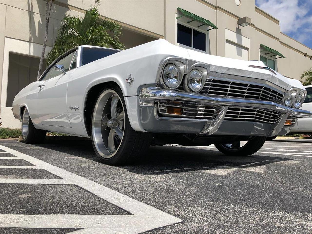 Large Picture of Classic '65 Chevrolet Impala SS located in Florida - $20,000.00 Offered by a Private Seller - NNRP
