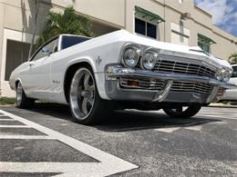 Picture of Classic 1965 Impala SS located in Florida Offered by a Private Seller - NNRP