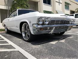 Picture of '65 Impala SS Offered by a Private Seller - NNRP
