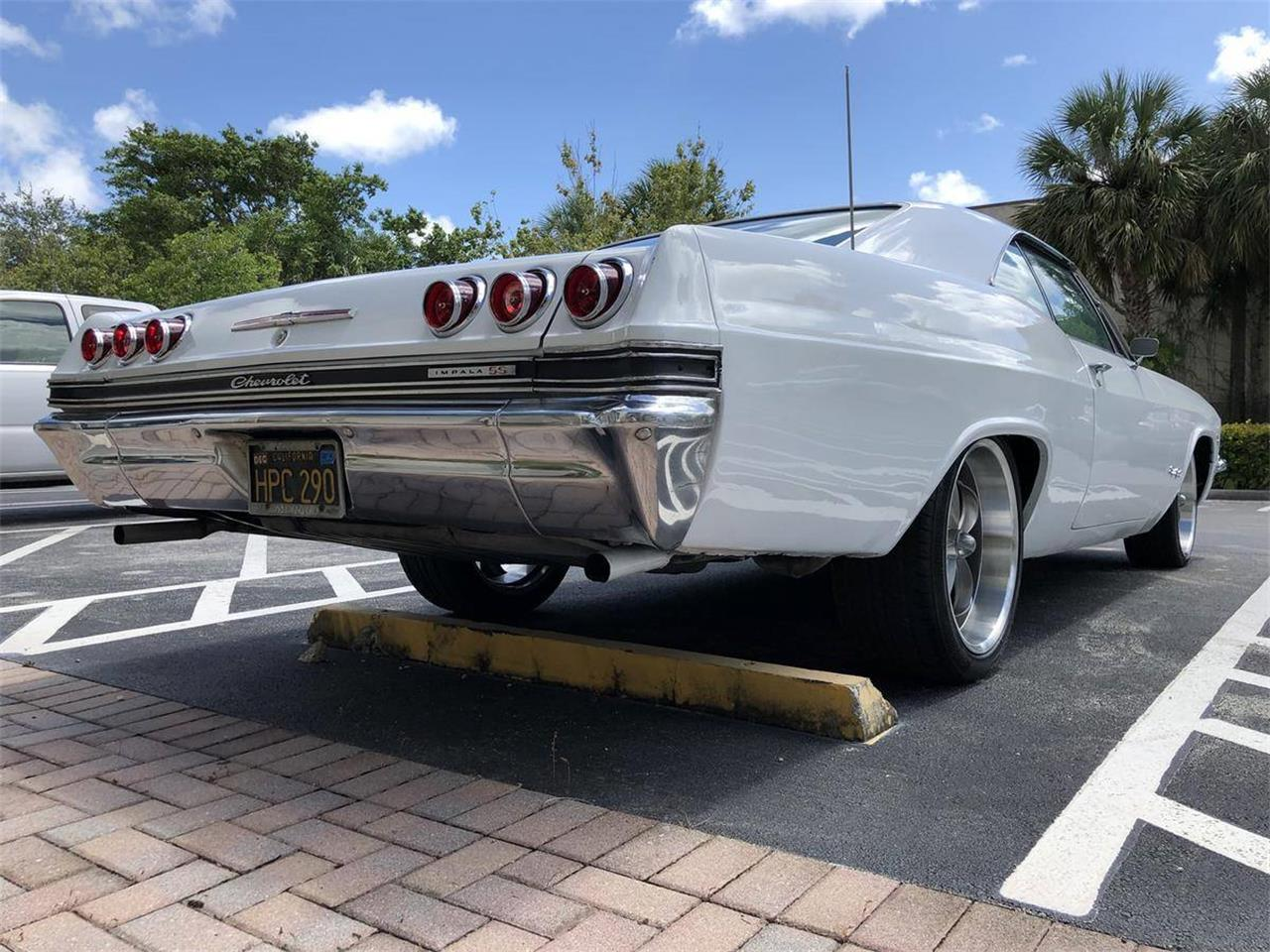 Large Picture of Classic '65 Impala SS - NNRP