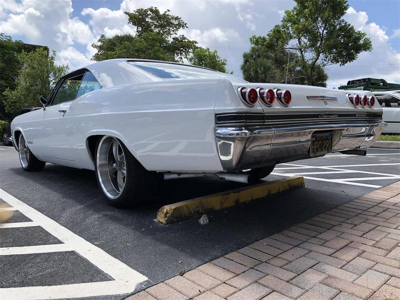 Large Picture of '65 Chevrolet Impala SS - $20,000.00 Offered by a Private Seller - NNRP