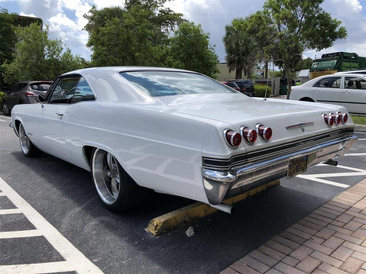 Large Picture of Classic '65 Chevrolet Impala SS - $20,000.00 Offered by a Private Seller - NNRP