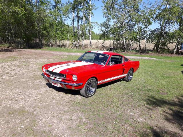 Picture of '65 Mustang GT350 - NNRS