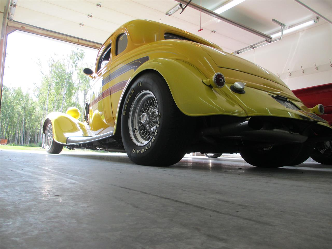 Picture of '33 Coupe - NNRT