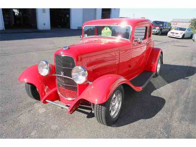 Picture of '32 5-Window Coupe - NKSN