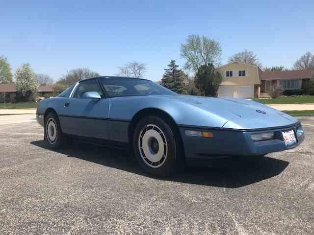 Picture of '84 Corvette - NNRX