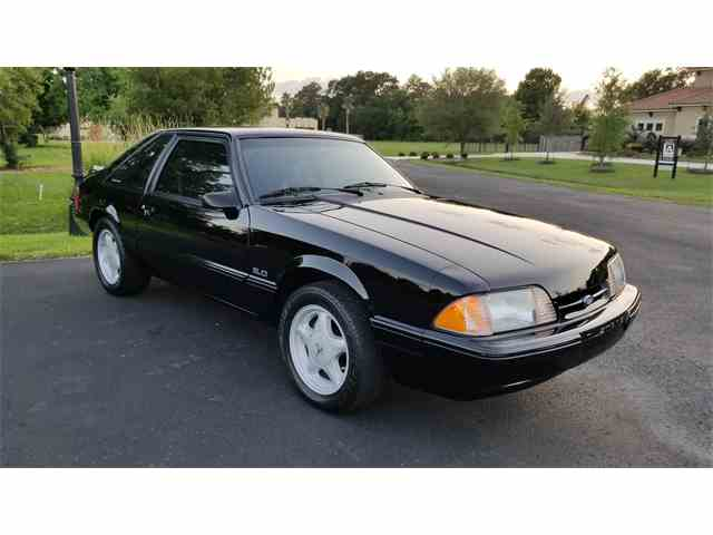 Picture of '92 Mustang located in Texas Offered by  - NNS0