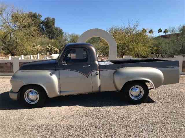 Picture of '50 Pickup - NNS5