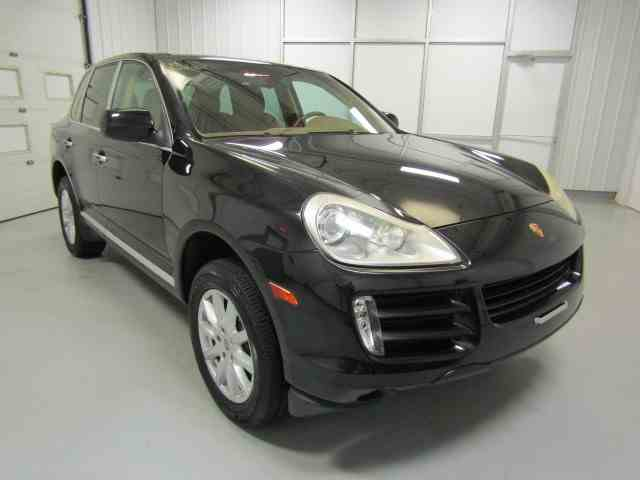 Picture of '08 Cayenne located in Virginia Offered by  - NNSI