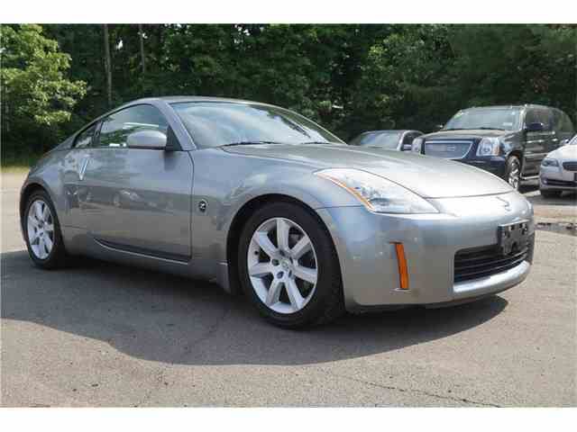 Picture of '04 350Z - NNSS