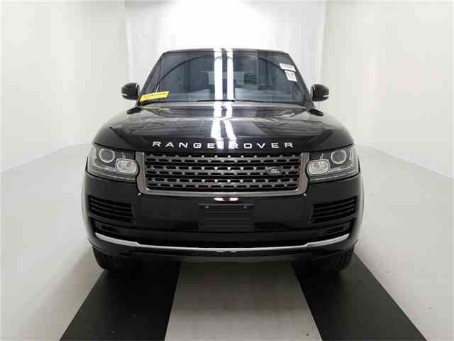 Picture of '17 Range Rover - NNSW