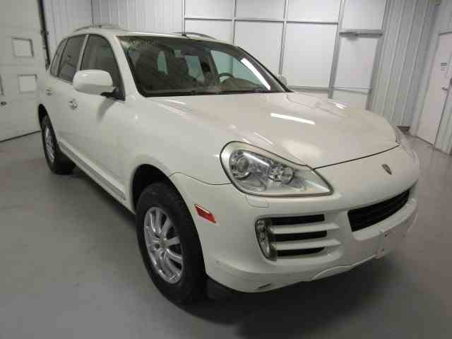 Picture of '08 Porsche Cayenne located in Virginia - $19,900.00 - NNTB