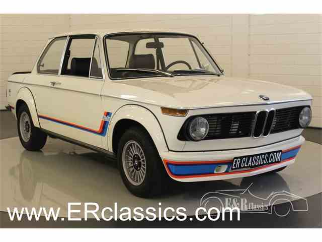 Picture of 1974 BMW 2002 located in Noord-Brabant Offered by  - NNTH