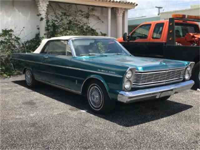 Picture of '65 Galaxie - NNTJ