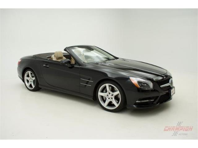 Picture of 2013 Mercedes-Benz SL-Class - $54,900.00 Offered by  - NNTK