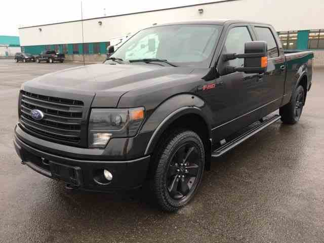 Picture of 2014 F150 - NNTO