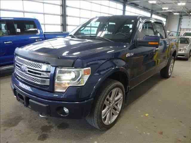 Picture of '14 F150 located in Ohio - $34,999.00 Offered by  - NNTP
