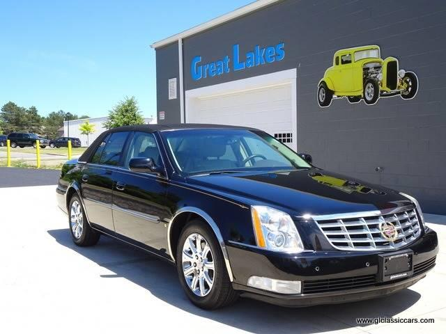 Picture of '08 Cadillac DTS - $8,995.00 - NNTS