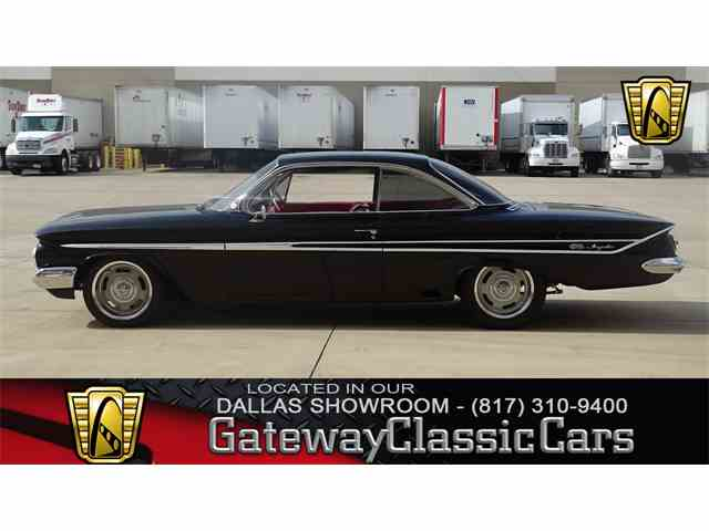 Picture of '61 Chevrolet Impala Offered by  - NNTY