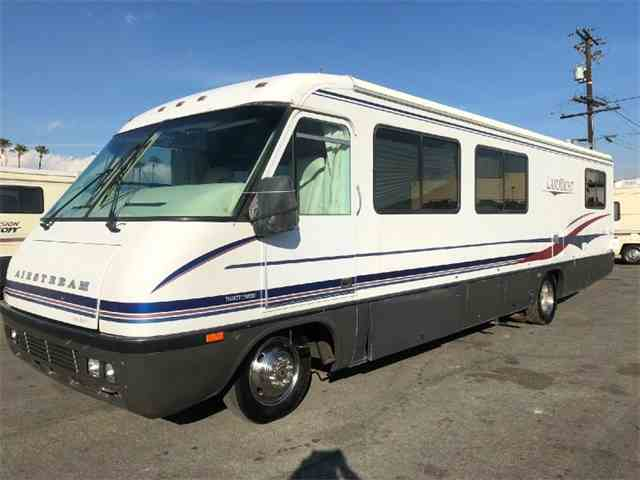 Picture of 1997 Airstream Land Yacht located in Ontario California Offered by  - NNTZ