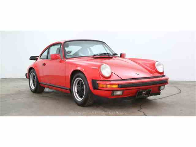 Picture of '88 Carrera - NNU1