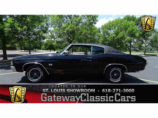 Picture of '72 Chevelle - NNU7