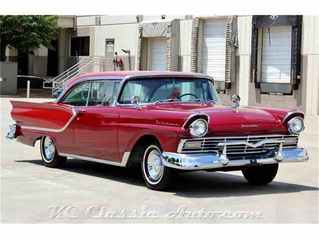 Picture of '57 Fairlane - NNU8