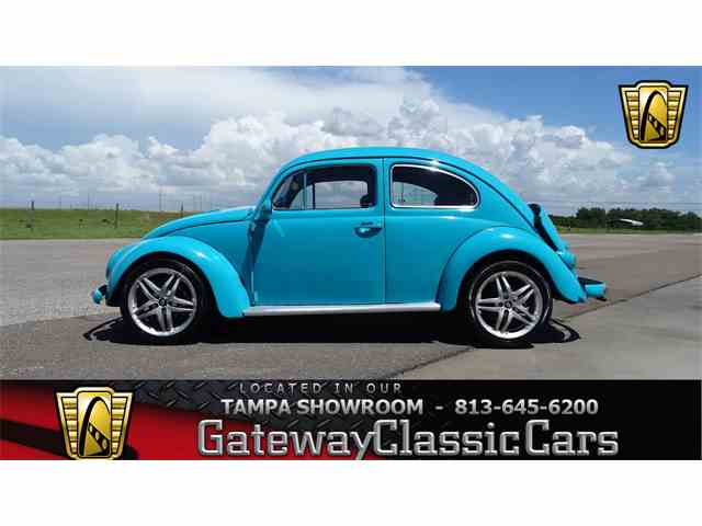 Picture of 1955 Beetle located in Florida - NNUA
