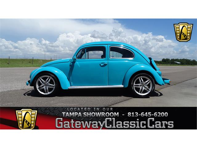 Picture of '55 Beetle - NNUA
