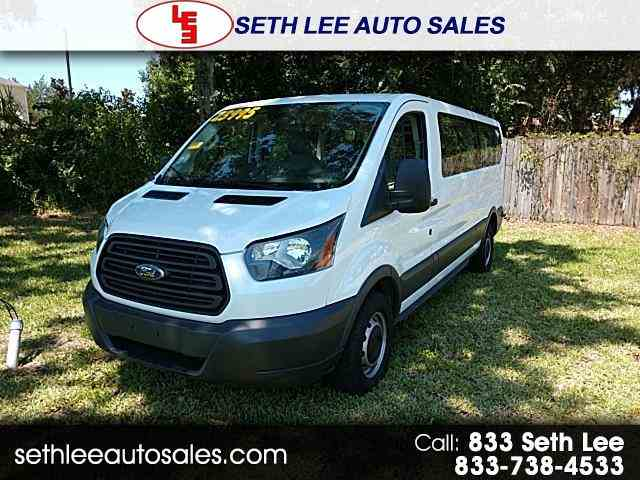 Picture of '16 Transit - NNUE