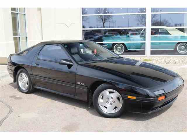Picture of '88 RX-7 - NNUH