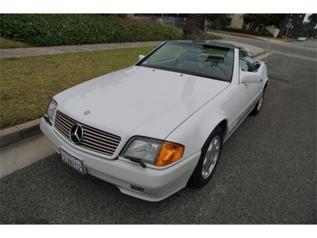 Picture of '94 SL-Class - NNUL