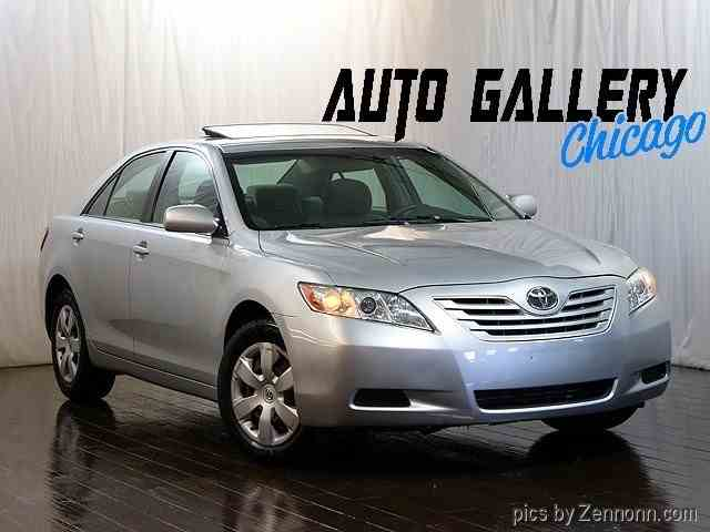 Picture of '07 Camry - NNUX