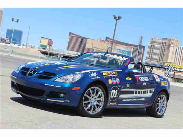 Picture of 2006 SLK350 Auction Vehicle Offered by  - NL2P
