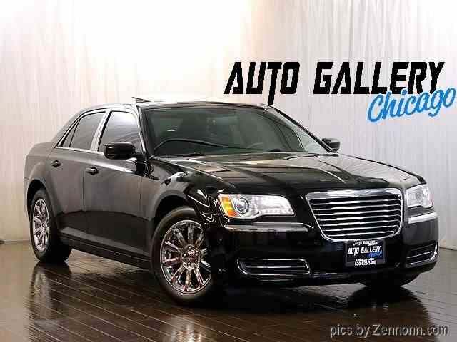 Picture of '14 Chrysler 300 - $13,990.00 Offered by  - NNUY