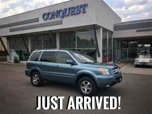 Picture of '06 Honda Pilot Offered by  - NNV7