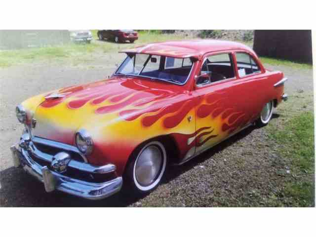 Picture of '51 Custom Deluxe - $28,000.00 Offered by  - NNVE