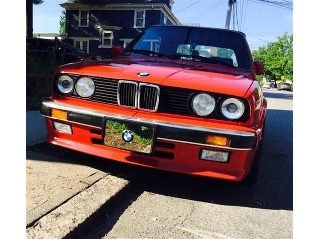 Picture of 1988 BMW 325i - $12,500.00 - NNVI