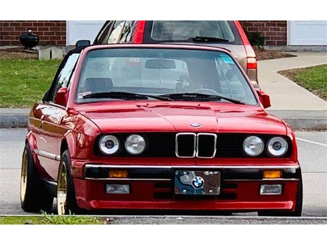 Classic Bmw For Sale On Classiccars Com On Classiccars Com