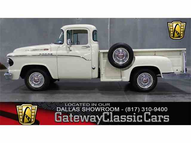 Picture of 1959 D100 - $29,995.00 Offered by  - NNVK