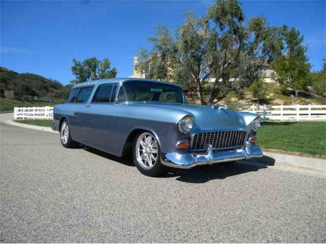 Picture of '55 Nomad - NNVQ