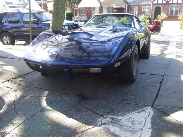 Picture of 1977 Chevrolet Corvette located in Pennsylvania - NNVS