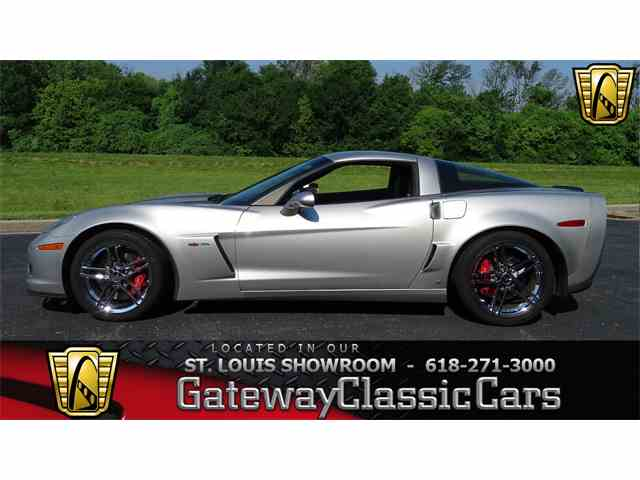 Picture of '07 Corvette - NNVV