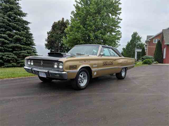 Picture of '67 Coronet - NNW1