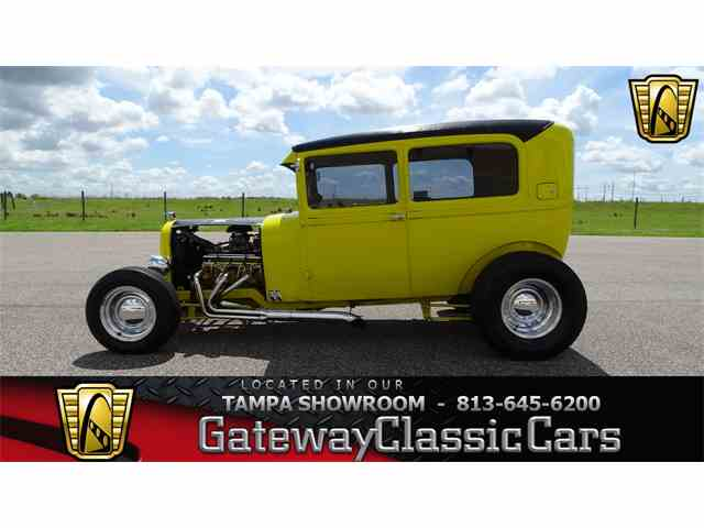 Picture of Classic 1929 Coupe located in Ruskin Florida Offered by  - NNW3
