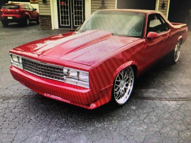 Picture of '78 El Camino - NNW4