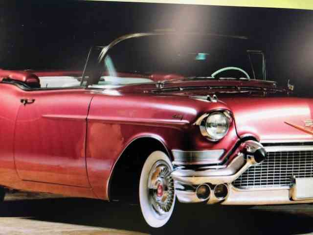 Picture of Classic 1957 Cadillac Eldorado Biarritz - NNW5