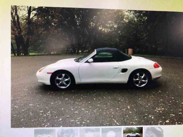 Picture of '01 Boxster - NNW8