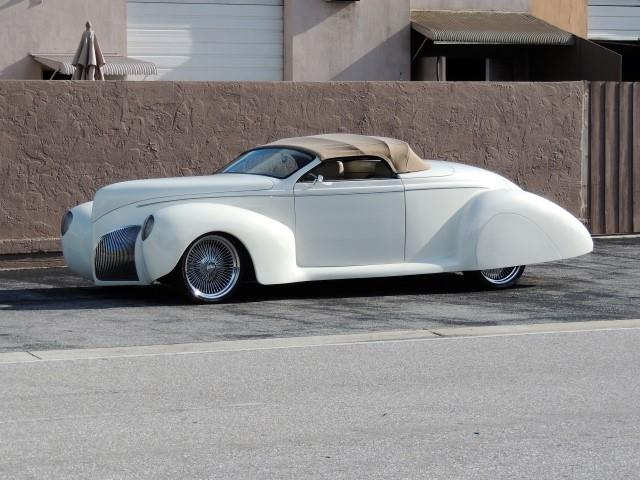 Picture of '39 Lincoln Zephyr located in Boca Raton Florida - $67,500.00 - NNWA