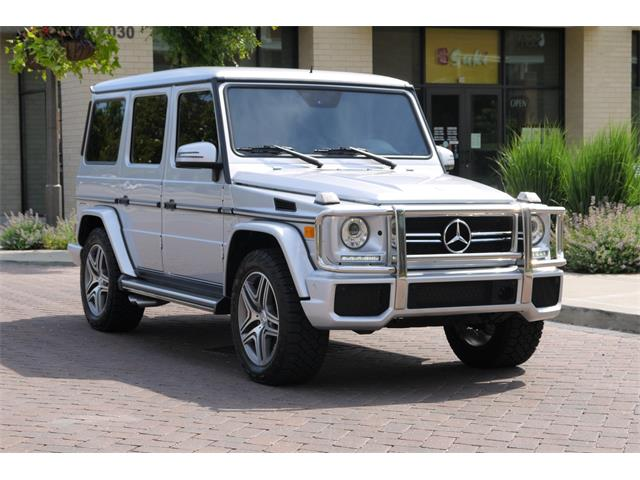 Picture of 2014 G-Class Offered by  - NNWE